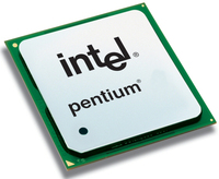 Intel Pentium ® ® Processor E6600 (2M Cache, 3.06 GHz, 1066 FSB) 3.06GHz 2MB Cache intelligente processore