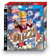 Sony Buzz!: Quiz TV PlayStation 3 videogioco