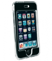 Cellularline Crystal Case iPod Touch 3G Trasparente