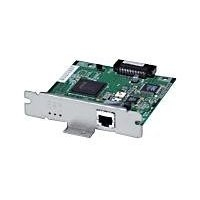 Canon NB-11FB Print Server LAN Ethernet server di stampa