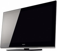 "Sony KDL-40LX900 40"" Full HD Compatibilità 3D Nero LED TV"
