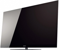 "Sony KDL40NX710 40"" Full HD Compatibilità 3D Nero LED TV"
