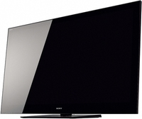 "Sony KDL-52HX900 52"" Full HD Compatibilità 3D Nero LED TV"