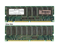 HP 246133-001 0.25GB DDR 100MHz Data Integrity Check (verifica integrità dati) memoria