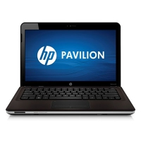 "HP Pavilion dv6-3137ed Entertainment Notebook PC 2.1GHz N830 15.6"" 1366 x 768Pixel Nero"