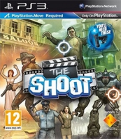 Sony The Shoot PlayStation 3 ESP videogioco