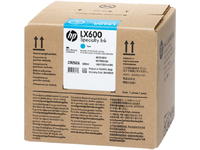 HP CR260A Ciano cartuccia d