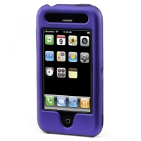 Contour Design HardSkin iPhone 3G/3GS Viola