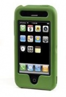Contour Design HardSkin iPhone 3G/3GS Verde