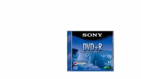 Sony DVD+R 4.7GB DVD+R