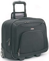 "Toshiba PA1448U-1RS6 16"" Trolley case Nero borsa per notebook"
