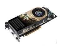 ASUS EN8800GTX/HTDP/768M GeForce 8800 GTX GDDR3 scheda video