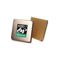 HP AMD Opteron 2210 1.8GHz Dual Core 2M DL365 Processor Option Kit processore