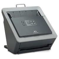 HP Scanjet N6010 Document Sheet-feed Scanner Scanner a foglio 600 x 600DPI