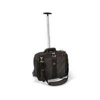 "Kensington K62348 17"" Trolley case Nero borsa per notebook"