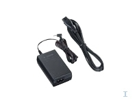 Canon Compact Power Adapter f MV600ser MVX100i Nero adattatore e invertitore