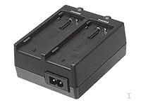 Canon CA-600E/Compact power adapter Nero adattatore e invertitore