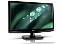 "Acer AT2326DL 23"" Full HD Nero LED TV"