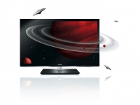 "Toshiba 40WL768 40"" Full HD Compatibilità 3D Nero LED TV"
