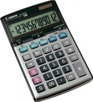 Canon Desk Display Calculator KS-1200TS Calcolatrice con display Grigio