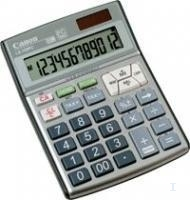 Canon Desk Display Calculator LS-120PC Calcolatrice con display Grigio