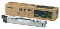 Brother TN-11BK Toner laser 8500pagine Nero cartuccia toner e laser