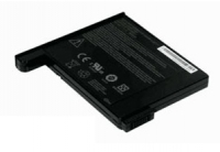 Acer 2nd Battery MediaBay, 6 cell Lithium Ion Ioni di Litio batteria ricaricabile