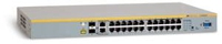 Allied Telesis AT-8000S/24 Layer 2 Stackable Fast Ethernet Switch Managed network switch L2
