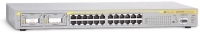 Allied Telesis 10/100TX x 24 ports Fast Ethernet Layer 3 Switch Gestito L3 1U