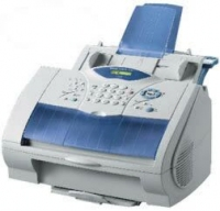 Brother FAX-8070P Monochroom Laser Geheugen 160pagina s ADF 20 vel Lasercopie 14.4Kbit/s macchina per fax