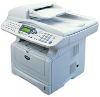 Brother MFC-8820D 9600 x 9600DPI Laser A4 16ppm multifunzione
