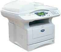 Brother DCP-8020 Monochroom Laser 16ppm 2400dpiPCL6 A4 NL 8mb Printer+Copier+S 2400 x 600DPI Laser A4 16ppm multifunzione