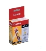 Canon BJI201 Inkjet Cartrige Yellow Giallo cartuccia d