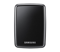 Samsung S Series HX-MT010EA 1000GB Nero disco rigido esterno