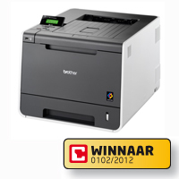 Brother HL-4140CN Colore 2400 x 600DPI A4 stampante laser/LED