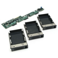 Intel SR1400 (1U) Hotswap SATA/SAS Backplane Kit