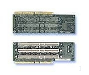 Intel Low Profile PCI-X Riser (1U) scheda di interfaccia e adattatore
