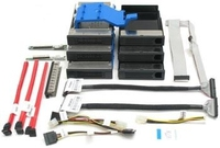 Intel SR1400/SR2400 SATA fixed drive kit