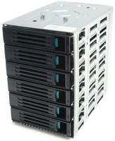 Intel SC5400 6-Drive Hot Swap SAS/SATA