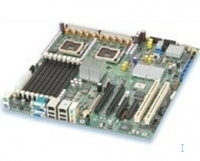 Intel Server Board S5000PSLROMB Intel 5000P LGA 771 (Socket J) ATX esteso server/workstation motherboard