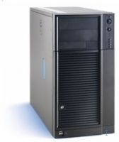 Intel Server Chassis SC5295-E WS Full-Tower 600W Nero vane portacomputer