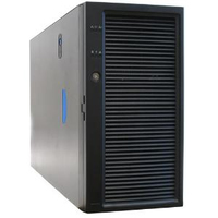 Intel SC5400BRP Full-Tower 830W Nero vane portacomputer