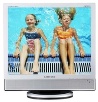 "Samsung SyncMaster 941MP 19"" Argento monitor piatto per PC"