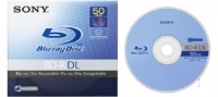 Sony Blu Ray -R DL 50GB 50GB DVD-R DL