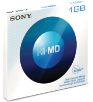 Sony HIMD1 1GB disco HD vergine