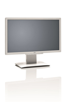 "Fujitsu B line B23T-6 23"" Full HD TN Grigio monitor piatto per PC"