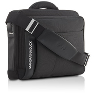 "Sony Mandarina Duck Co-Branded Fashion Carrying Case 14"" Valigetta ventiquattrore Nero"