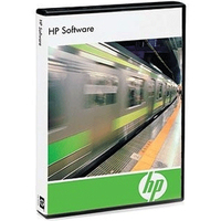 HP StorageWorks Mirroring Enterprise Edition 1 LTU