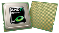 HP AMD Opteron 2212 HE 2GHz 1MB L2 processore