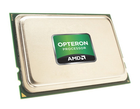 HP AMD Opteron 2214 2.2GHz 2MB L2 processore